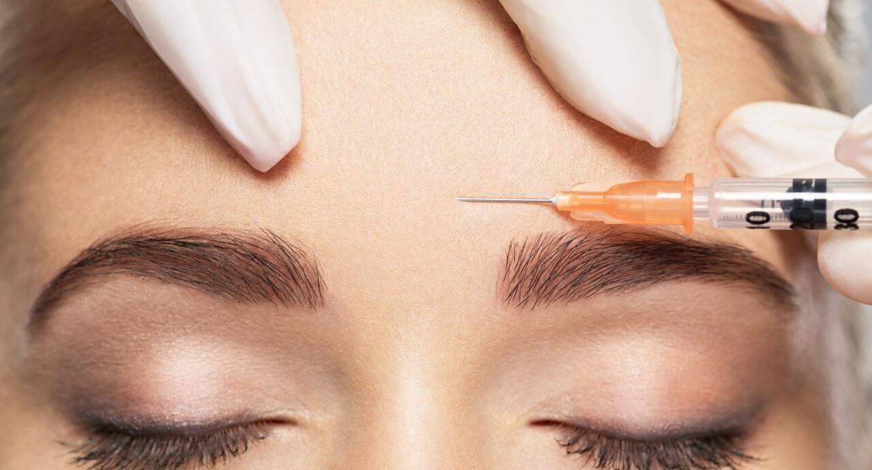 Behandlung mit Botox® Grimm Ästhetik