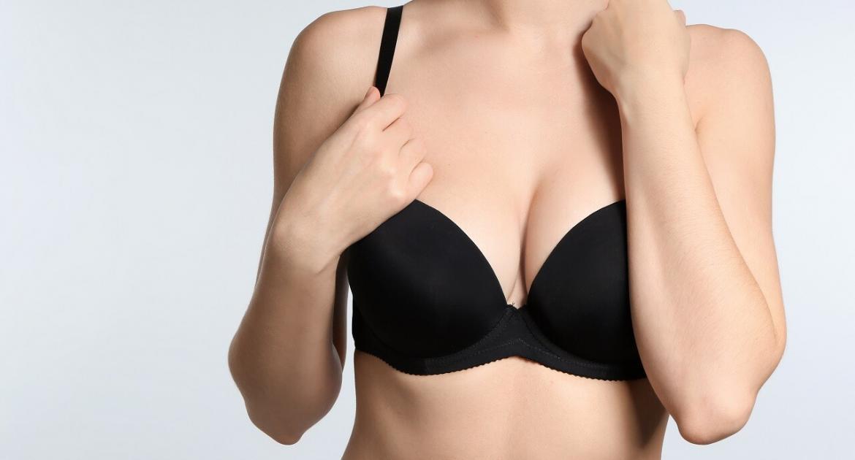 Brustvergrößerung mit Eigenfett | Dr. Grimm